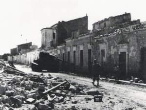 Corso indipendenza 1943 Acate